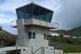 TORRE DE CONTROLO DO AERÓDROMO DA ILHA DO CORVO